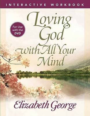 Picture of Loving God with All Your Mind Interactive Workbook