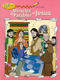 Miracles and Parables of Jesus