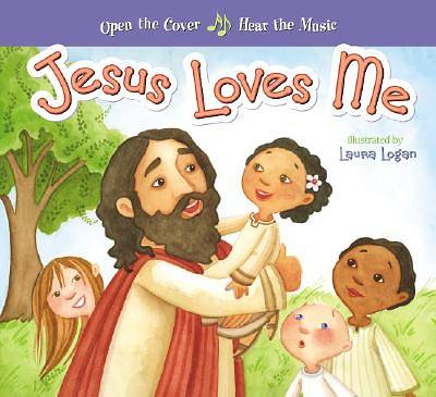 Jesus Loves Me (musical book)