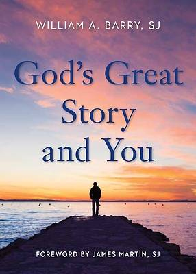 Picture of God's Great Story and You