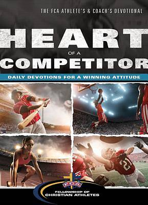 Heart of a Competitor [ePub Ebook]
