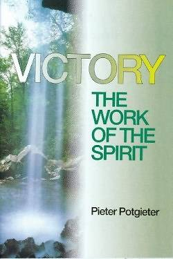 Picture of Victory Work of Spirit
