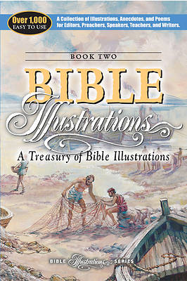 A Treasure of Bible Illustrations