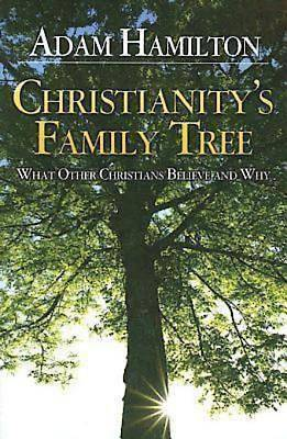 Christianitys Family Tree Participants Guide - eBook [ePub]