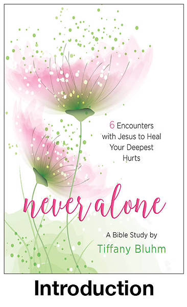 Picture of Never Alone - Women's Bible Study Streaming Video Intro