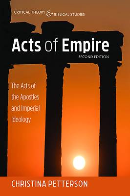 Picture of Acts of Empire, Second Edition
