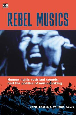 Picture of Rebel Musics