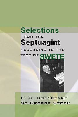 Selections from the Septuagint
