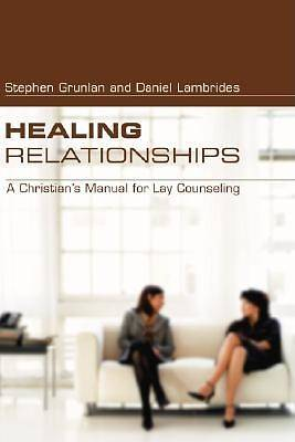 Picture of Healing Relationships