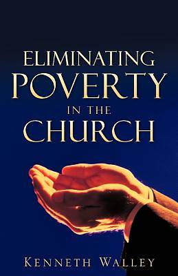Eliminating Poverty in the Church
