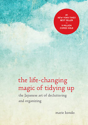 Picture of The Life-Changing Magic of Tidying Up