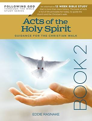 Picture of Acts of the Holy Spirit Book 2