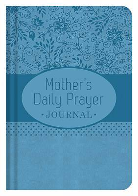 Mothers Daily Prayer Journal
