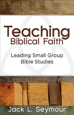 Picture of Teaching Biblical Faith