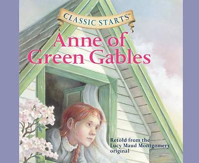 Picture of Anne of Green Gables (Library Edition)
