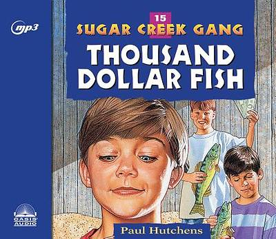 The Thousand Dollar Fish