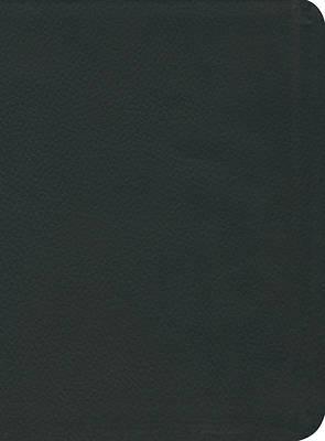 Picture of ESV Reformation Study Bible - Black, Seville Cowhide