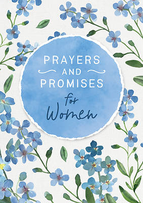 Picture of Prayers and Promises for Women
