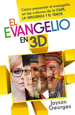 El Evangelio En 3D=The 3D Gospel