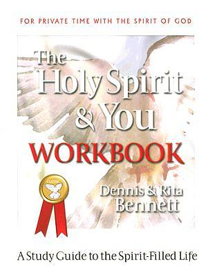 The Holy Spirit & You Workbook