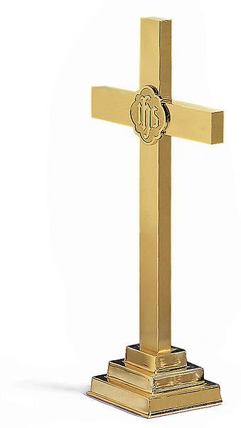 Picture of Traditional Altar Cross 24""