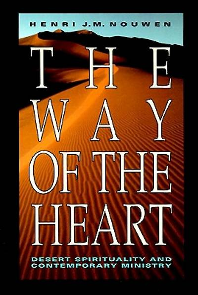 Picture of The Way of the Heart