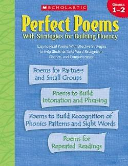 Picture of Perfect Poems with Strategies for Building Fluency