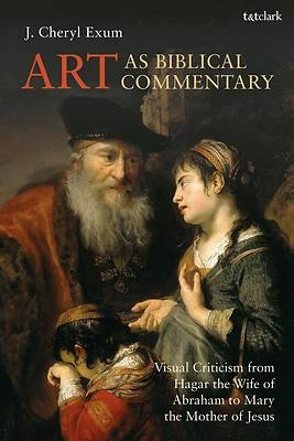 Picture of Art as Biblical Commentary