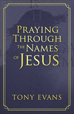 Picture of Praying Through the Names of Jesus
