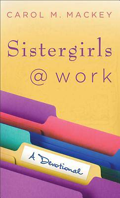 Sistergirls at Work