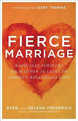 Picture of Fierce Marriage