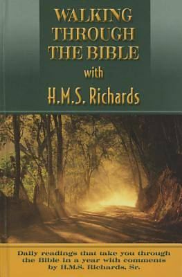 Picture of Walking Through Your Bible with H.M.S. Richards