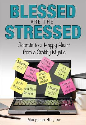 Blessed Are the Stressed [ePub Ebook]