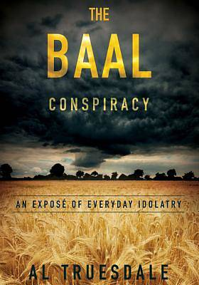 Picture of The Baal Conspiracy