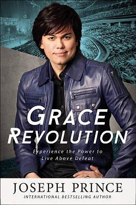 Picture of Grace Revolution