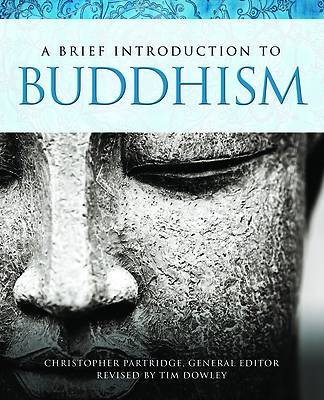 Picture of A Brief Introduction to Buddhism - eBook [ePub]