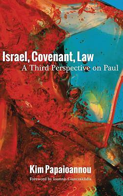 Picture of Israel, Covenant, Law