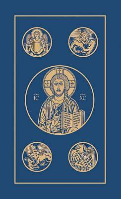 Catholic New Testament with Psalms-RSV