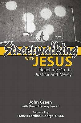 Streetwalking with Jesus