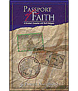 Passport of Faith