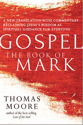 Picture of Book of Mark