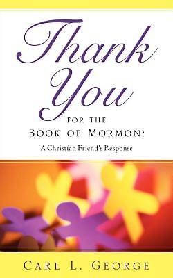 Thank You for the Book of Mormon
