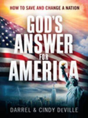 Gods Answer for America [ePub Ebook]