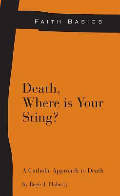 Death, Where Is Your Sting? [ePub Ebook]