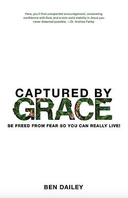 Picture of Captured by Grace