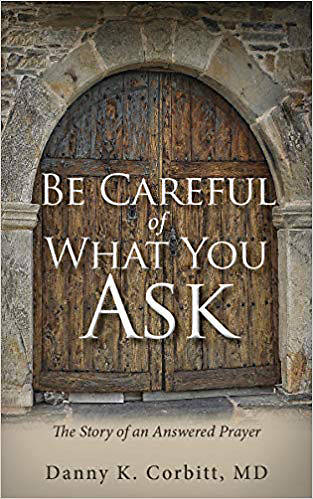 Picture of Be Careful of What You Ask