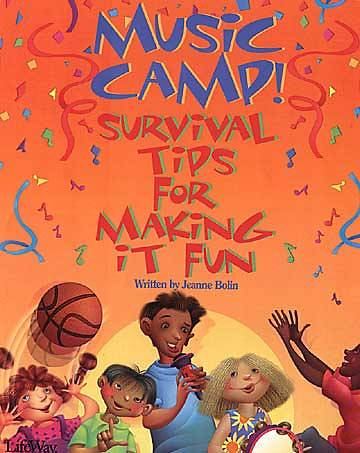 Music Camp Survival Tips for Making it Fun
