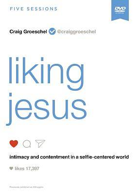 Picture of Liking Jesus Video Study