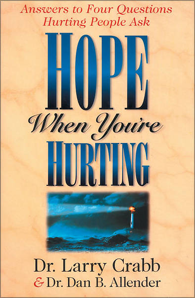 Hope When Youre Hurting