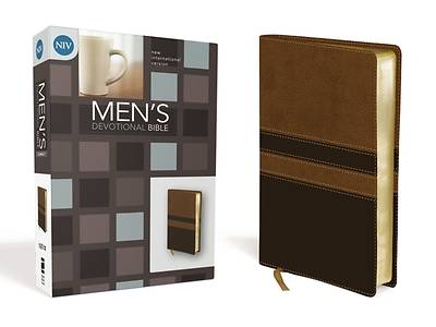 NIV Mens Devotional Bible
